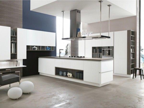 Oltre 25 fantastiche idee su pavimento grigio su pinterest for Divano rosso abbinamenti