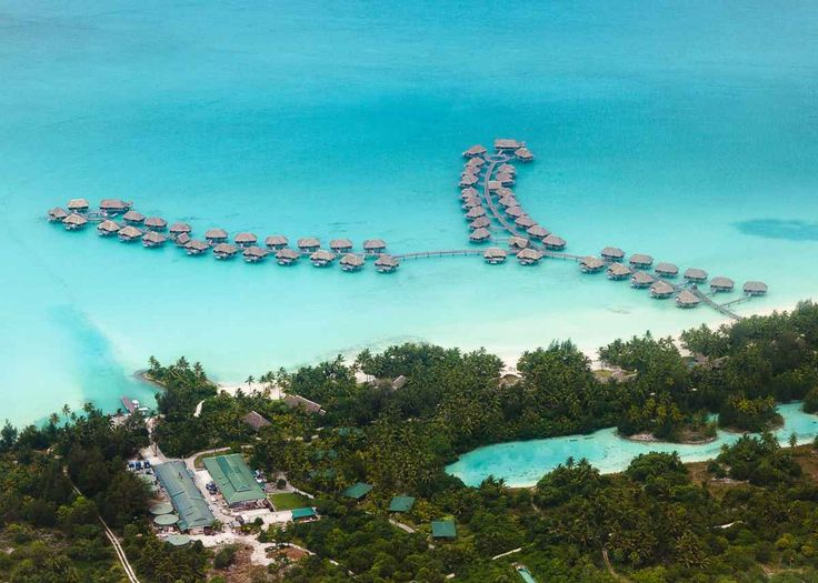 Nine Overwater Bungalows To Escape Your Winter Blues: 17 Best Images About {group} The Life Aquatic • Relaxing