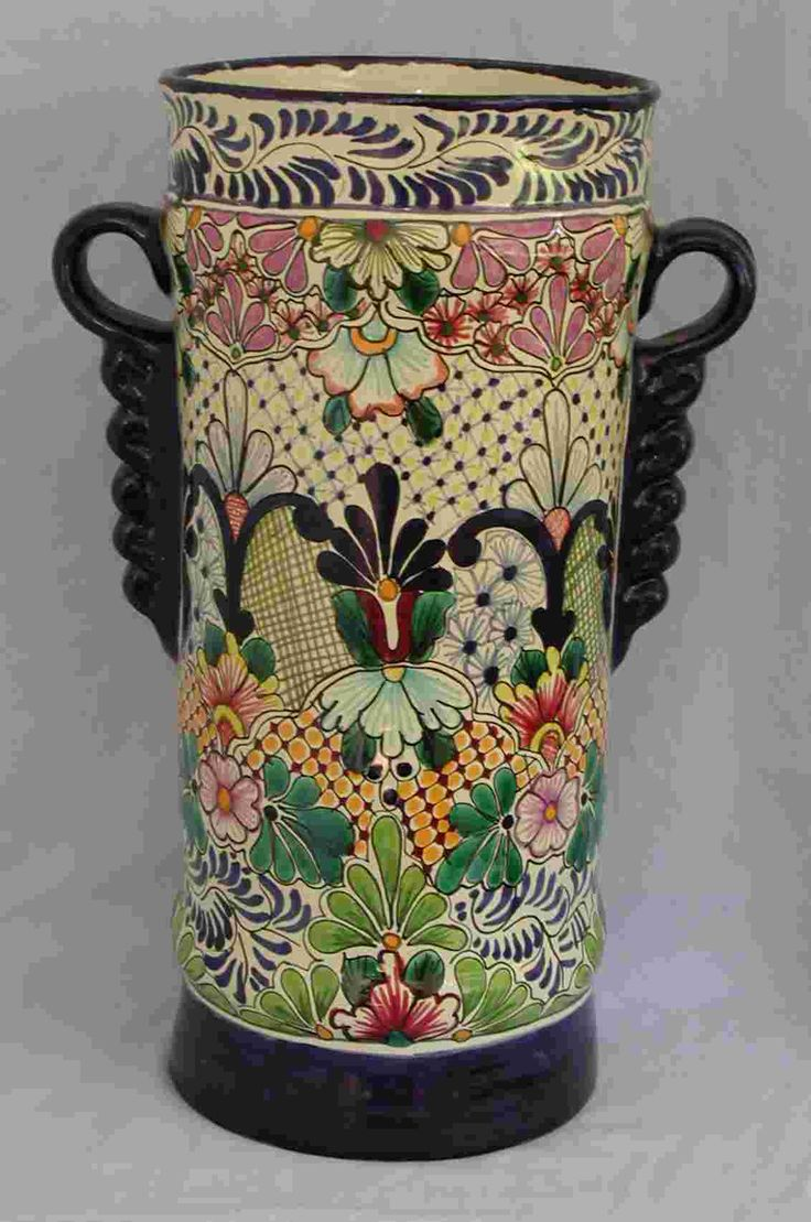 371 best mexican pottery decor images on pinterest mexicans talavera umbrella stand mexican connexion for talavera pottery mexicanconnexionfortile shop reviewsmspy