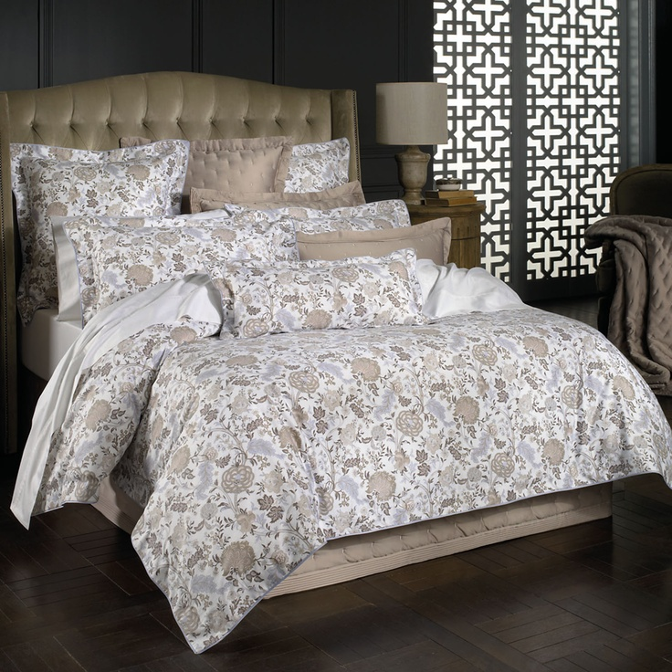 Sheridan Packard King Duvet Cover Sandalwood Achica