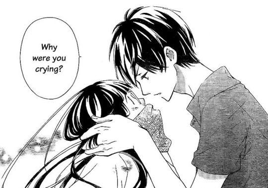 Fuck Yeah Romance Manga