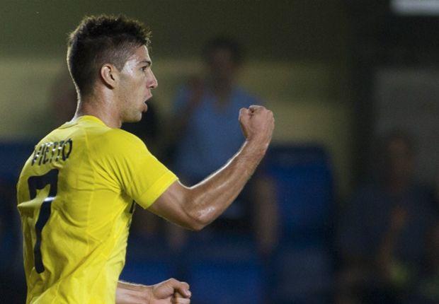 Luciano Vietto Buka Jalan ke Skuad Liverpool – Luciano Vietto, pemain inceran Liverpool, diberitakan akan hengkang dari Villareal musim panas yang akan datang