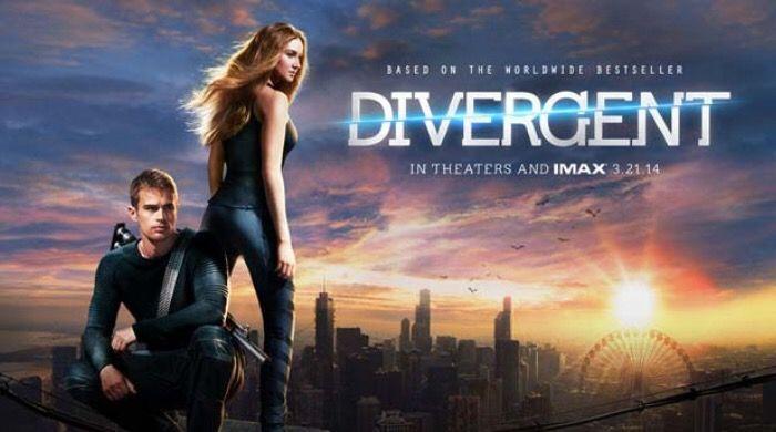 Cómo ver Divergente gratis en tu iPhone, iPad, Mac o PC