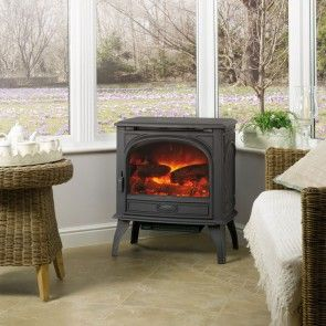 Dovre 425 Traditional Electric Stove