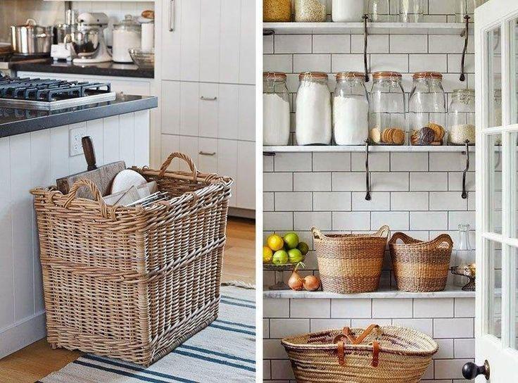 Soluciones para cocinas pequeñas | Decoración