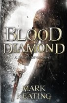 #MarkKeating  Blood Diamond: A Pirate Devlin Novel (Pirate Devlin 3) The most feared pirate of the day is not usually found among Princes and Ministers of State. But desperate men will go to any lengths to save themselves.     London 1720: a fever of financial speculation. The fraudulent South Sea Company is about to come crashing down with not just the government which backed it but the King as well.    The directors need something to show that the Company is not just a bubble