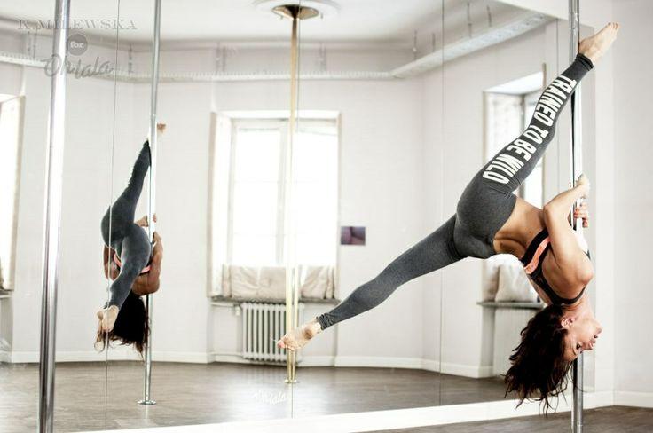 #poledance #poledancer #ewakańtoch #ohlalastudio #ohlala