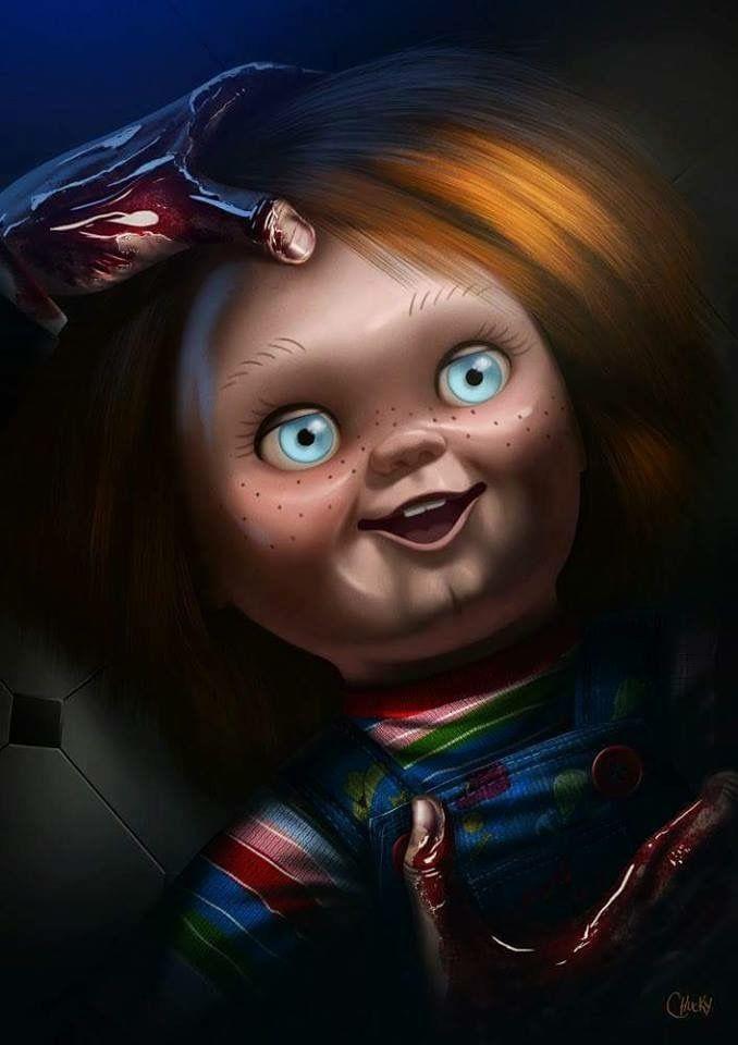 Child's Play | Pop Horror | Childs play chucky, Horror ...