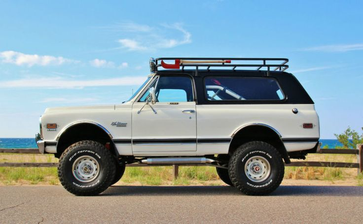 Chevrolet : Blazer Base in Chevrolet | eBay Motors