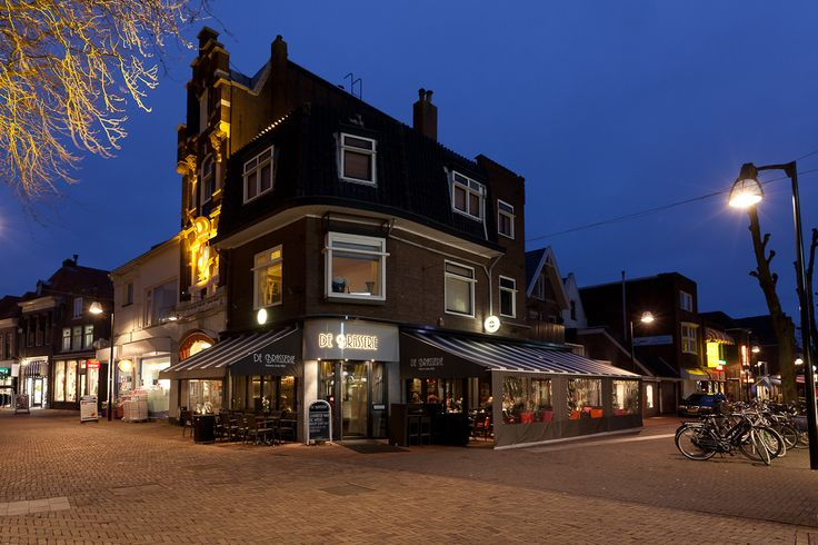 Located in the centre! De Brasserie in Meppel