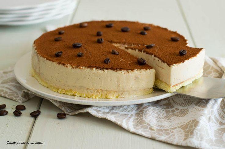 Torta+fredda+al+caffè