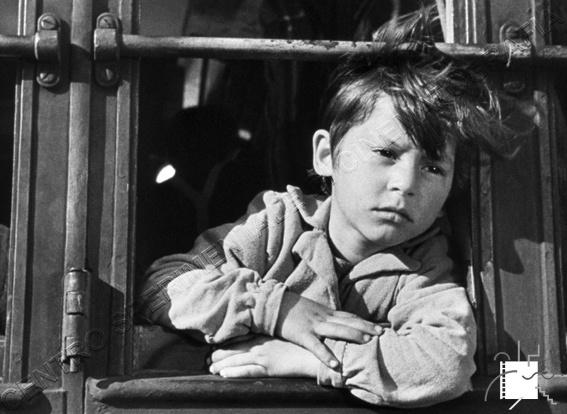 """""""Il cammino della speranza"""" di Pietro Germi (1950)"""