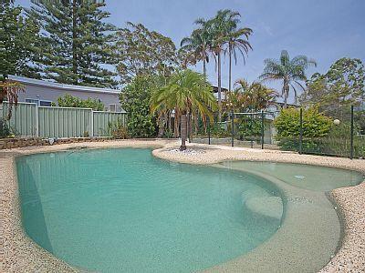 Nelson Bay house rental