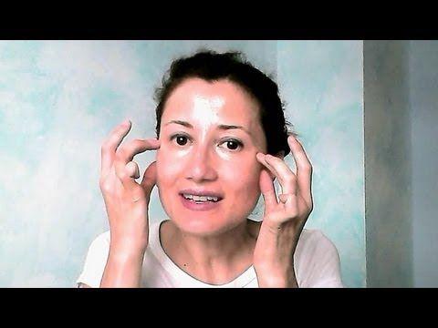 M Rutina de ejercicios de gimnasia facial, para trabajar todo el rostro, fortalecer los músculos, evitar la flacidez y la arrugas. Best Face Exercises to Remov...