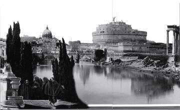 Rachel Feinstein  November 17, 2012 - January 19, 2013  Via Francesco Crispi 16  00187 Rome  T. 39.06.4208.6498 F. 39.06.4201.4765  roma@gagosian.com
