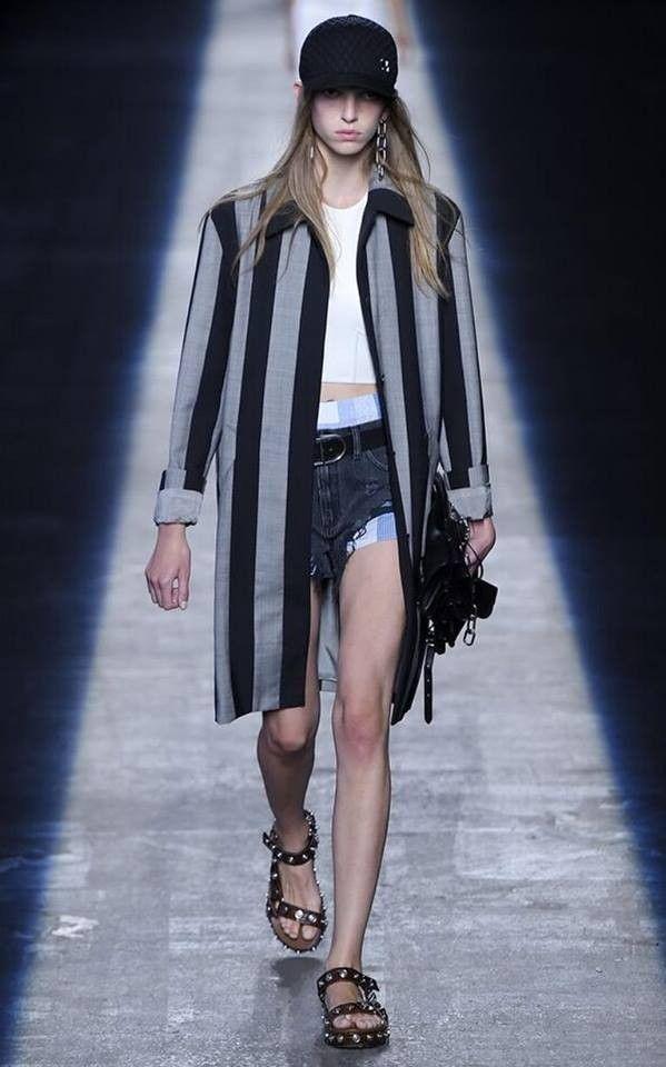 New York Fashion Week: Rachel Zoe, Public School, Alexander Wang, Herve Leger