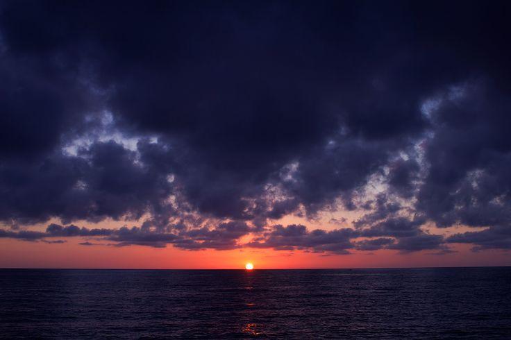 Goodbye sun - Lemnos island & Greece