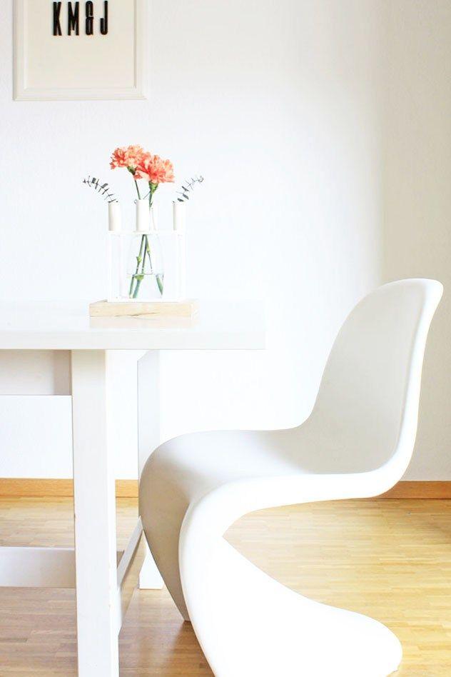 pantonchair white