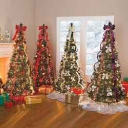 Love a beautifully decorated Christmas tree but really hate all of the hassle of decorating it?    First you have to find the perfect tree or worse...