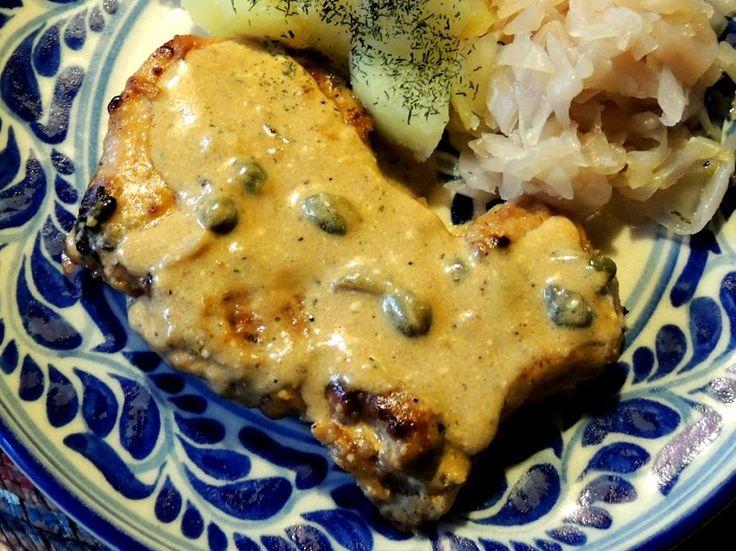 Mejores 14 im genes de platillos con carne de puerco en for Platillos franceses faciles
