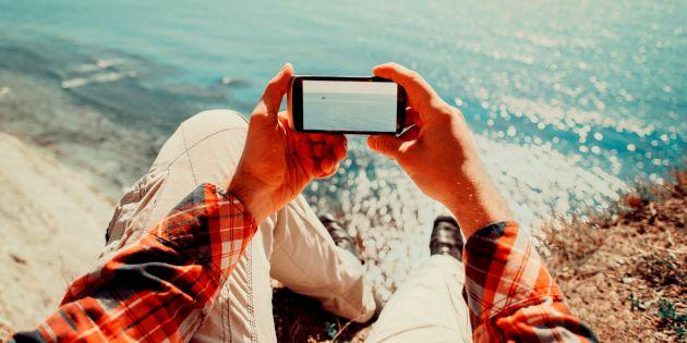 15 золотых советов, как делать потрясающие фотографии смартфоном в путешествии А вообще, как говорит Коул, живите яркой жизнью, тогда и отличные фотографии сами появятся.