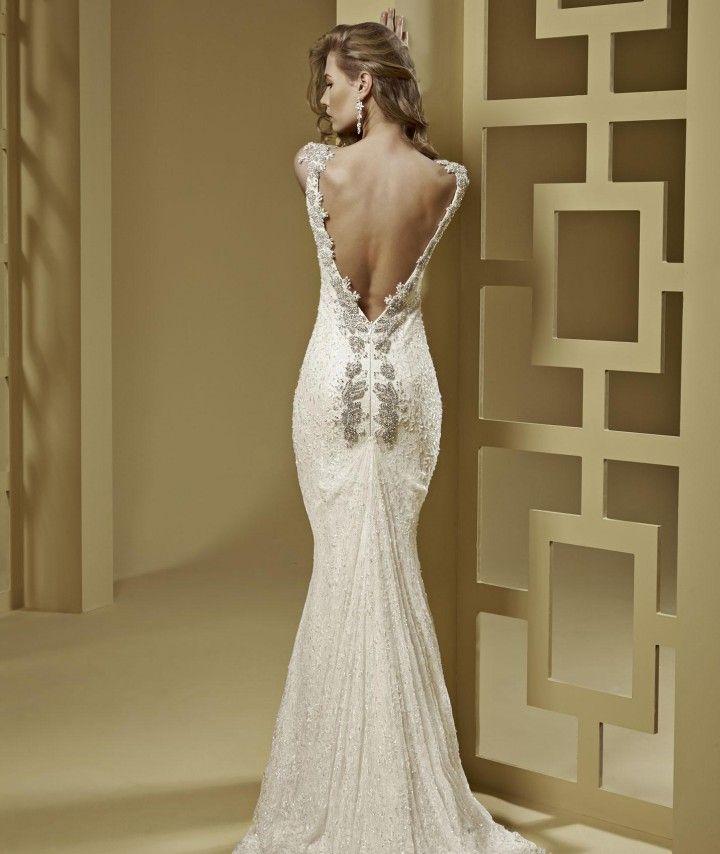 Nicole Sposa Wedding Dresses 2015 - MODwedding