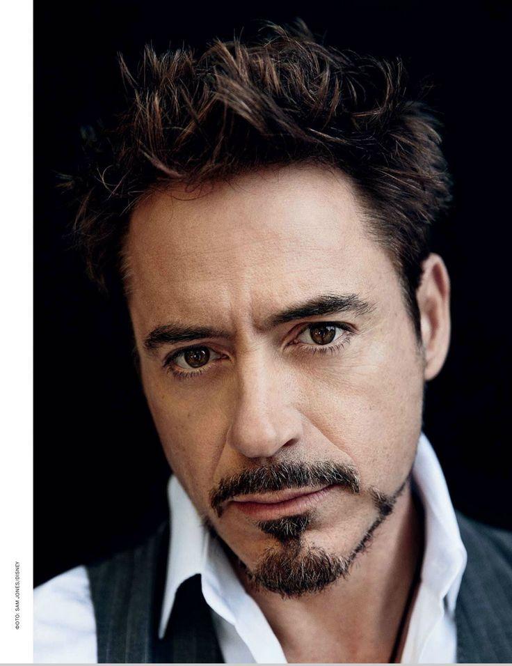 Robert Downey Jr Iron Man Beard Background 1 HD Wallpapers