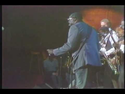 Albert King - 1981 - Born Under A Bad Sign. If it wasn't for bad luck, I wouldn't have any luck at all!