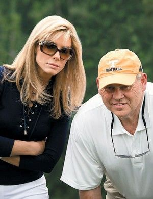 Sandra Bullock - The Blind Side