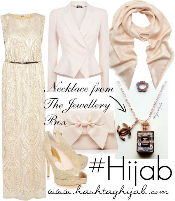 Hashtag Hijab Outfit #135