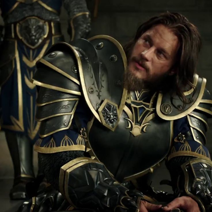 Warcraft — Enemies will unite and worlds will collide....