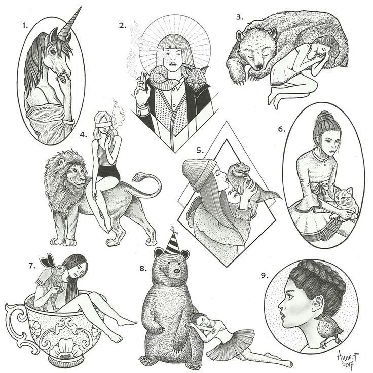 #Repost @annekefitrianti  These are my tattoo flash for my tattoo performance on @suryanation_motorland. If you're willing to get these tattooed on you for FREE as my model send me an email to petrichortatoo@gmail.com with the subject : SURYANATION (your city)  Ex : SURYANATION BANJARMASIN. Tell me which design you'd like to get and why and also the placement on your body that you prefer. . Here's where i'll be : -Medan : April 22nd -Palembang: May 6th -Tangerang: May 20th -Semarang: August…