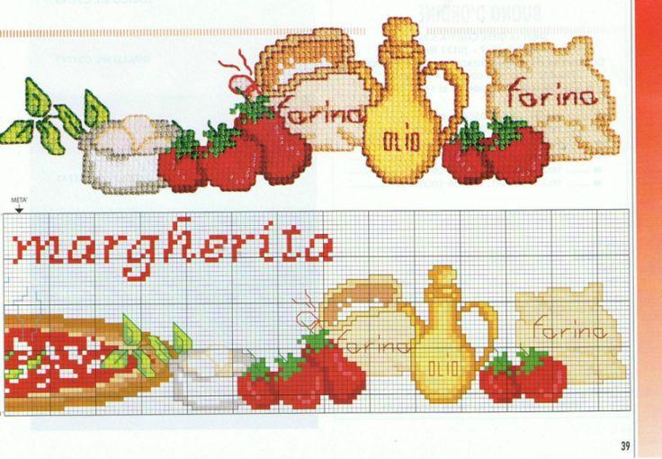 Gallery.ru / Фото #87 - dish towels - patrizia61