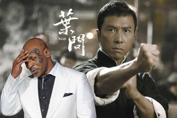 Wah, Mike Tyson Jadi Figuran di Film China http://sin.do/bs1q  http://sports.sindonews.com/read/980995/53/wah-mike-tyson-jadi-figuran-di-film-china-1427253736