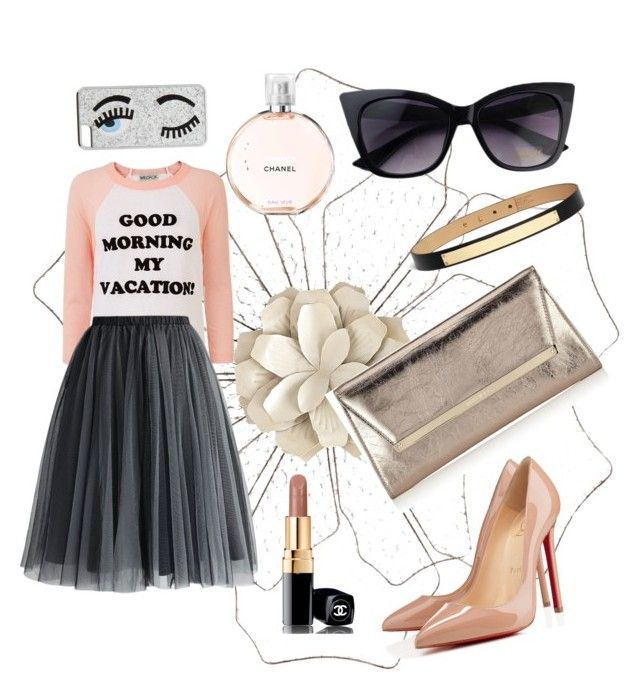 """Sin título #4"" by mhinojosafuentes on Polyvore"