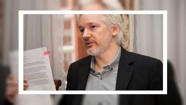 Julian ASSANGE Delivered the next batch of e mails of HILLARY! She's toast! OCTOBER 10, 2016...