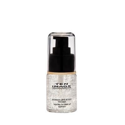 $38.16 (28,64€) Desmaquillante de ojos muy suave. Producto no irritante que arrastra las impurezas de la piel y retira incluso el maquillaje waterproof. #cazcarra #cosmetica