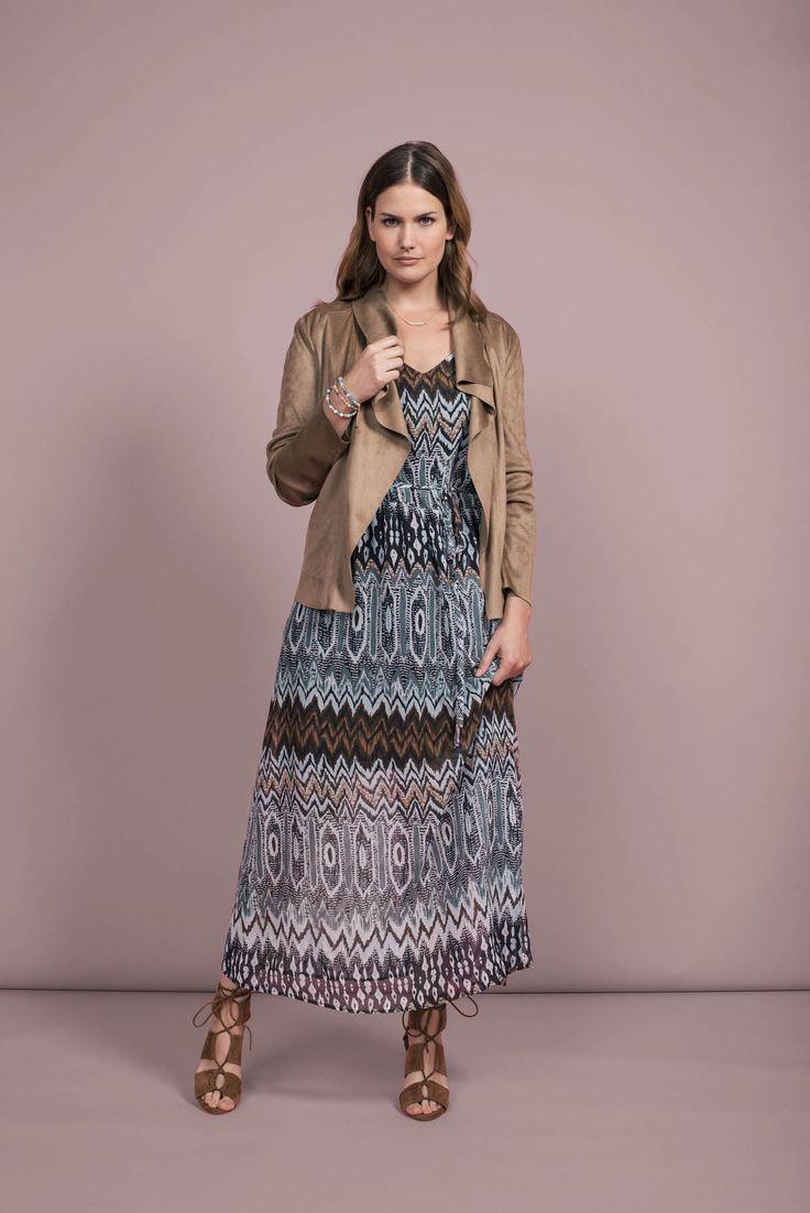 Dress | Fashion | Plussize fashion | Jurk