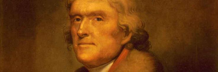 Thomas Jefferson: The Man & His Ideas - Guided Tours | Library of Congress