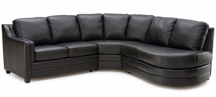 Great Corissa Sectional Sofa By Palliser