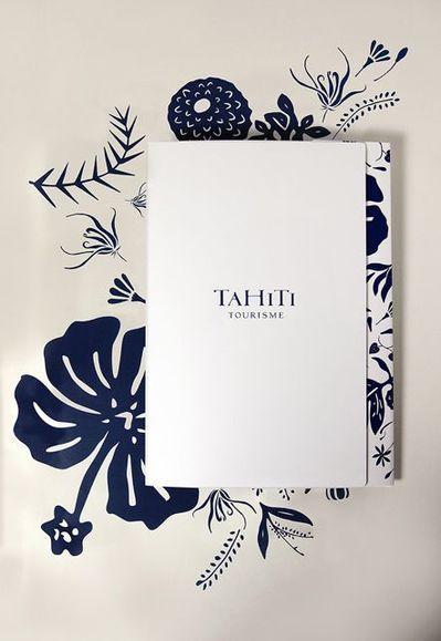 Tahiti Tourisme launches a new global brand positioning + identity via FutureBrand Australia