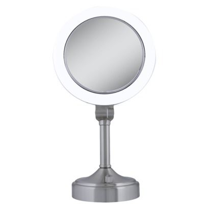 17 best images about battery operated makeup mirror on pinterest lighted mirror mirror with. Black Bedroom Furniture Sets. Home Design Ideas