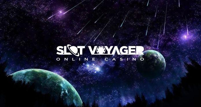 Акция «Метеоритный дождь» в онлайн казино SlotVoyager.