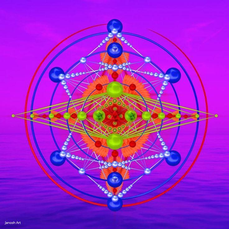 Temos muito medo do desconhecido e, por esta razão, estamos sempre tentando controlar os acontecimentos para que tudo transcorra conforme o nosso ego. Não percebemos o quanto esta atitude bloqueia o nosso progresso, o quanto que deixamos de receber do Plano Divino.    Continue lendo: http://arcturianos.com.br/geometria-sagrada-desdobramento/