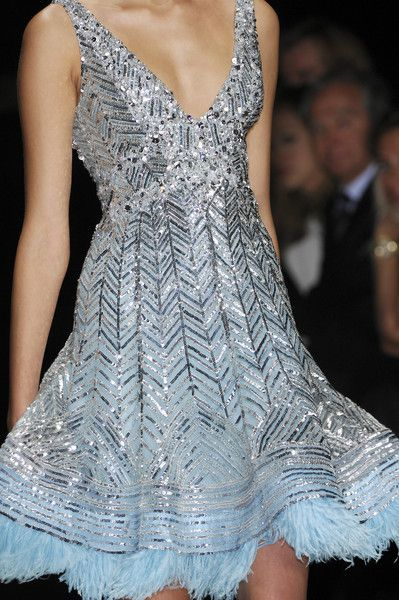 Elie Saab S/S 2008, Couture