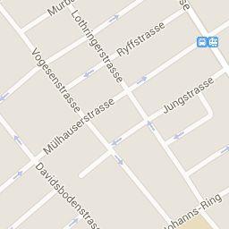Begegnungszone bringt neues Leben in die Lothringerstrasse  TagesWoche#Basel