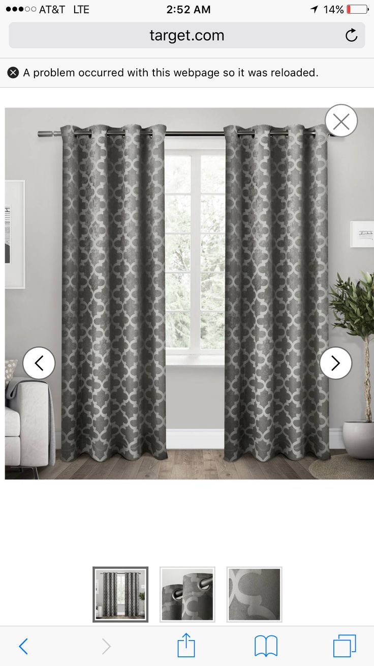 http://www.target.com/p/set-of-2-cartago-insulated-woven-blackout-grommet-top-window-curtain-panels-exclusive-home/-/A-51943551