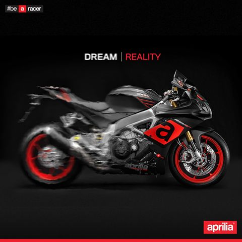 Aprilia RSV4 RR: The mechanics that turn your dreams into reality. http://bit.ly/28Kkmrw ‪#‎Aprilia‬ ‪#‎RSV4RR‬