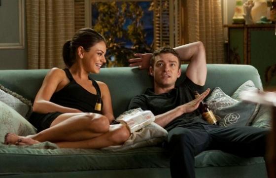 Filme Amizade Colorida segue fórmula das novas comédias românticas sem perde personalidade...