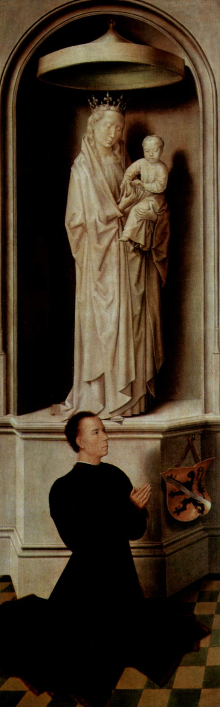 File:Hans Memling 016.jpg: C Hans Meml, 1470S Artexperiencenyc, File Hans Meml, Angel, Paintings Hans Meml, Renaissance Art, Meml 14301440, Di Jacopo, Madonna And Child